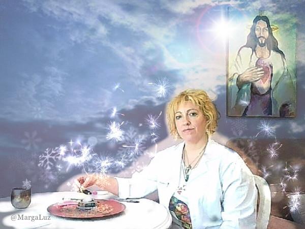 PROD-418 Terapias alternativas energéticas cuánticas - Margaluz - terapia lectura de registros akáshicos