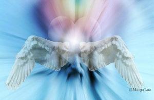 16336 Reiki y terapias alternativas en Salamanca - Margaluz - Audio tercera lectura y liberacion Gaia y Humanidad 24-04-2020