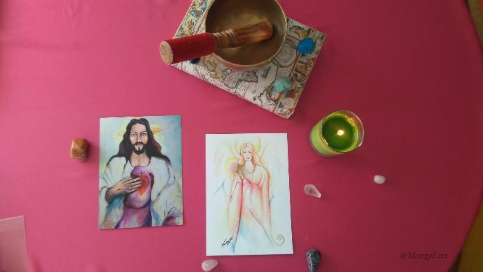 16501 Reiki y terapias alternativas en Salamanca - Margaluz - Octava lectura y liberacion Gaia y Humaniidad-1